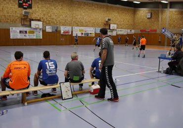23 Spieltag: // VfL Bad Schwartau 2 vs TuS Lübeck