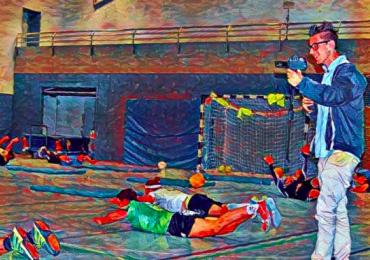 Lust auf Handball? Probetraining in Lübeck!