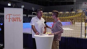Testspiel: Handball Sport Verein Hamburg vs MT Melsungen