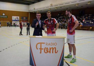 1#Tag: DHK Flensborg 21:30 Handball Sportverein Hamburg