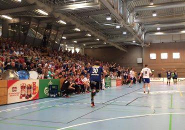 tag#3: VfL Bad Schwartau 33:25 ThSV Eisenach
