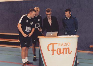 A-Junioren, SH-Liga: tag#2: Preetzer TSV 25:21 MTV Lübeck
