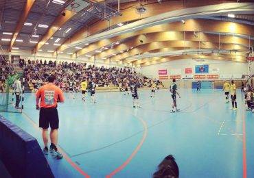 tag#7: TSV Altenholz 36:21 Oranienburger HC