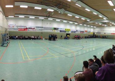 tag#15 Marne / Brunsbüttel gewinnt Dithmarschen-Derby!