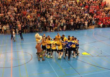 Hamburg – Altenholz: Das Derby in voller Länge