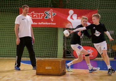 THW Kiel sucht den YOUNGstar: Welche sieben kommen ins Finale?