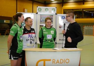 3. Liga Nord: TSV Harrislee gegen Buxtehude 2