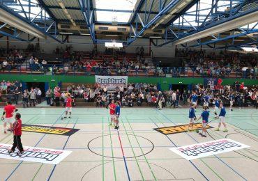 Benthack-Cup 2017: Alle Spiele in voller Länge