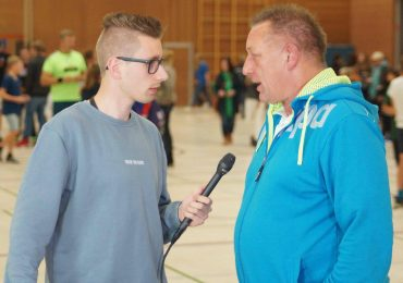 Benefiz-Spiel: DHB-Allstars zu Gast in Horst