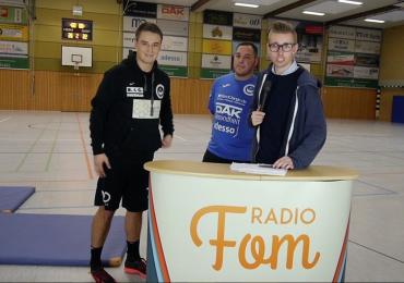 Oberliga 17/18, Spieltag 6: HSG Ostsee – MTV Herzhorn // Die Highlights