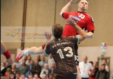 3 Fragen an: Ove Jensen vom TSV Hürup