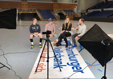 Der große Talk zur Frauen-Handball-WM in Deutschland!