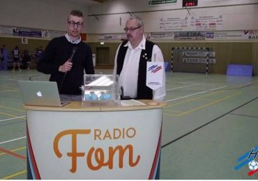 Landespokal 2017/18: Männer Final 4 – Die große Auslosung