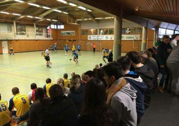 Handball für den guten Zweck