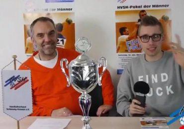 Event-Moderator Ralf Huber freut sich aufs Final 4