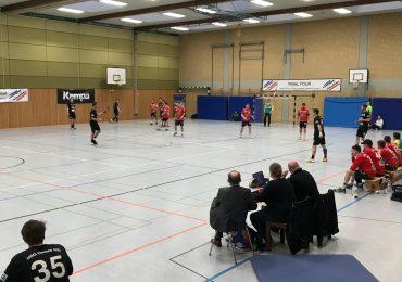 HVSH Final 4 2018: Mildstedt umjubelter Zweiter! Marcel Esters bei FOM