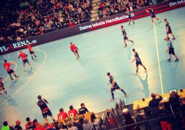 Derby-Highlights: Flensburg schlägt Flensborg