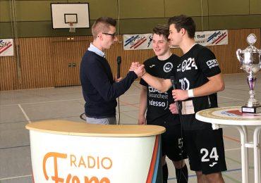 Final 4-Highlights: HSG Ostsee im Torrausch gegen Treia/Jübek