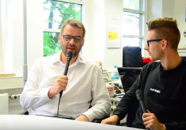"""HVSH-Geschäftsführer Zollinger: """"Darum wurde die 1. Pokalrunde neu gelost"""""""