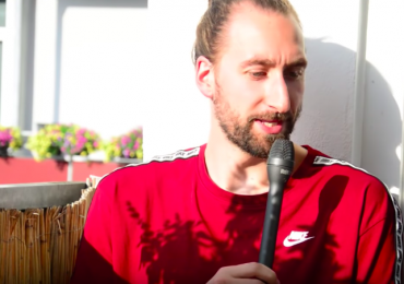 "Gespräche FOM Balkon, Folge 6: Philip ""Pepe"" Kraul über ""seinen"" FC St. Pauli"