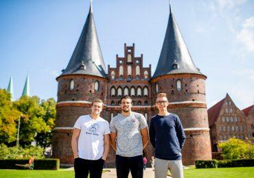 Mit FOM durch Lübeck: Die VfL-Kultur-Rallye