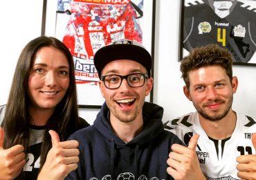 Anwurf – das Handballmagazin: Folge 8