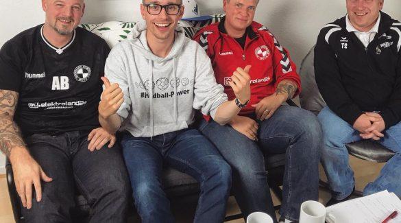 ANWURF – Das Handballmagazin bei Sprungwurf.TV: Folge 10
