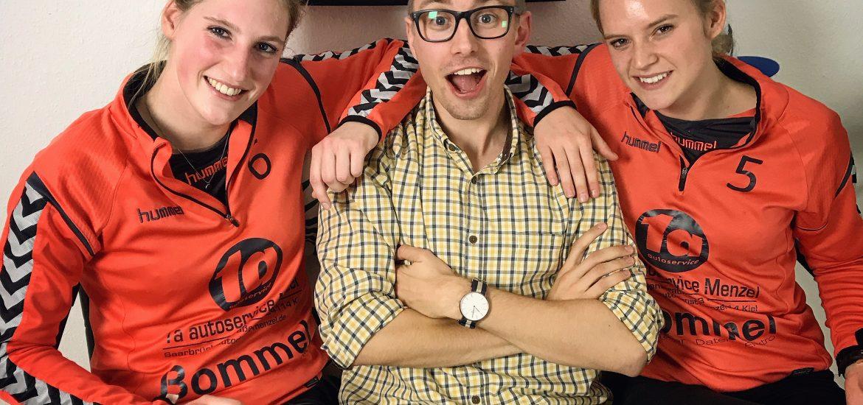 Anwurf – das Handballmagazin: Folge 9