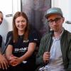 Gespräche FOM Balkon, Folge 17: Jana Grützner & Maren Gajewski