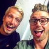 Gespräche FOM Balkon, Folge 4: Niklas Langeheinecke