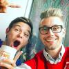 Gespräche FOM Balkon, Folge 2: Fabian Kaiser