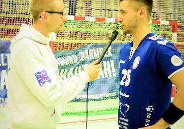 Interview mit Jannes Timm, HG Hamburg-Barmbek