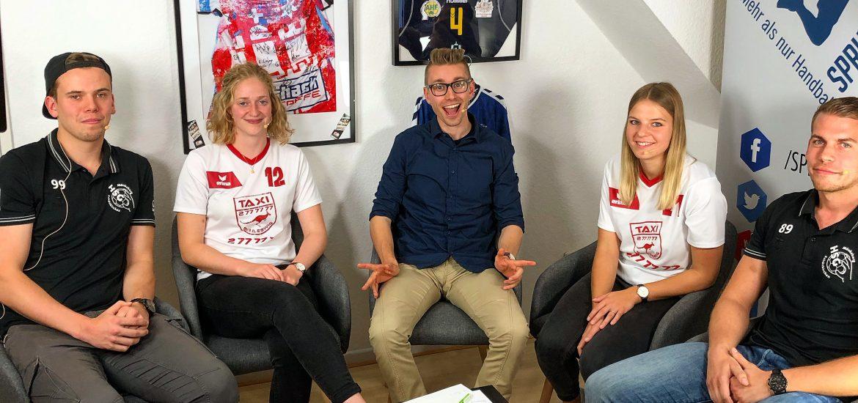 ANWURF – das Handballmagazin, Folge 36