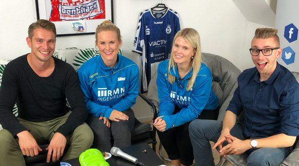 ANWURF – das Handballmagazin ist wieder da: Folge 35