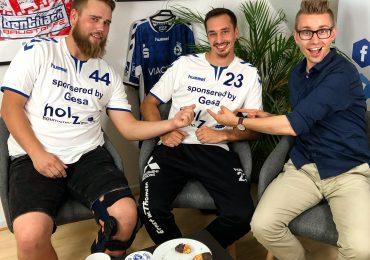 ANWURF – das Handballmagazin, Folge 37 I Sprungwurf.TV
