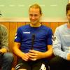 Altenholz-Spieler jubeln über ersten Heimsieg